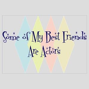 Actors Friends