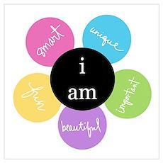 I am... Poster