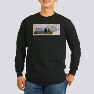 Tennessee Long Sleeve T-Shirt