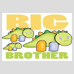 Big Brother Dinosaur