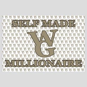 """WG """"Self Made Millionaire"""""""