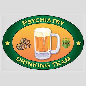 Psychiatry Team