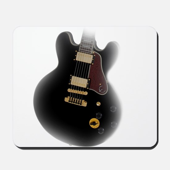 Lucille, BB King's Guitar Mousepad