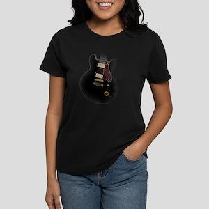 Lucille, BB King's Guitar Women's Dark T-Shirt