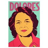 Huerta Posters
