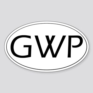 GWP Sticker