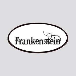 Frankenstein Patches