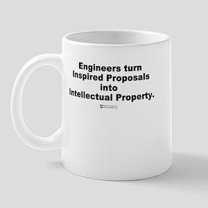 Intellectual Property -  Mug