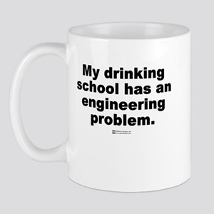 Engineering Problem -  Mug