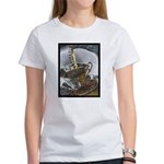 Sippin From The Saucer Women's T-Shirt