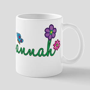 Savannah Flowers Mug