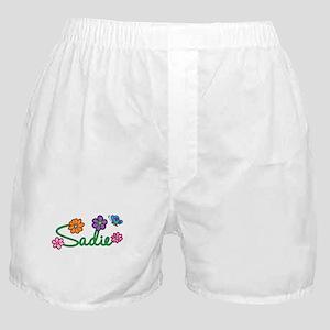 Sadie Flowers Boxer Shorts