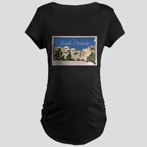 SDakota Maternity T-Shirt