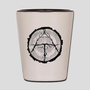 Appalachian Trail Shot Glass