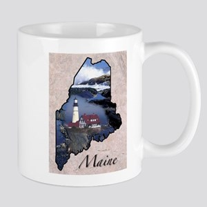 Maine Mugs