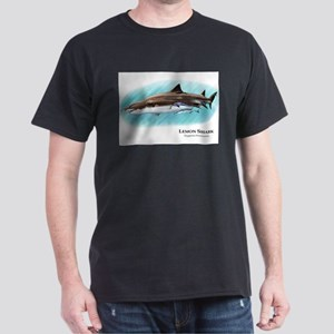 Lemon Shark Dark T-Shirt