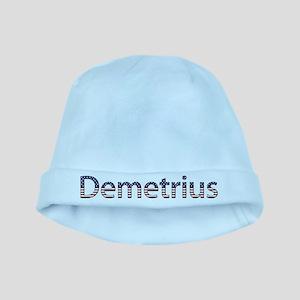 Demetrius Stars and Stripes baby hat