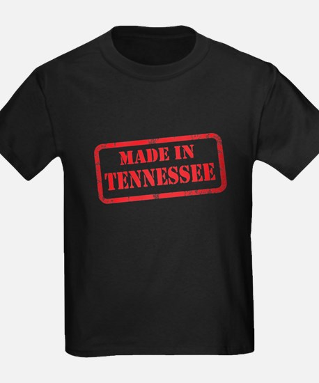 MADE IN TENNESSEE T