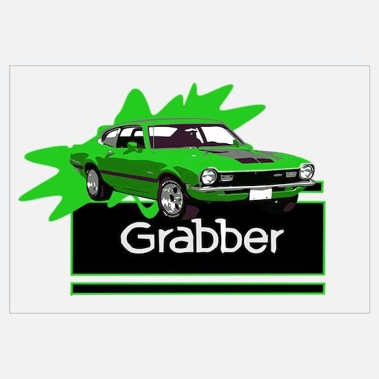 Grabber Green Maverick