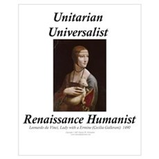 UUF Renaissance Poster