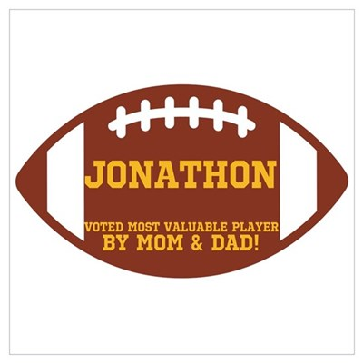 Jonathon Poster