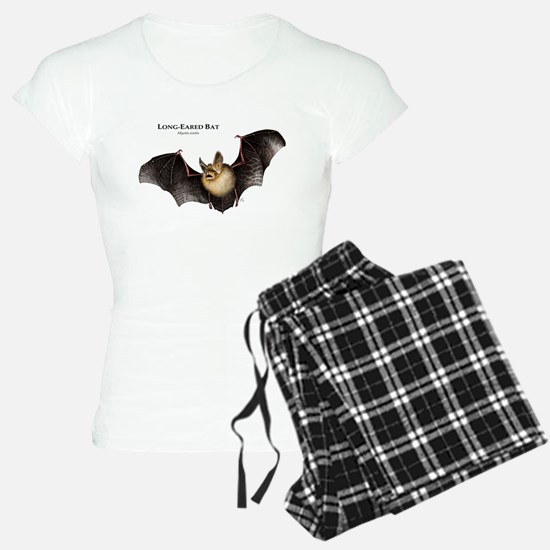 Long-Eared Bat Pajamas