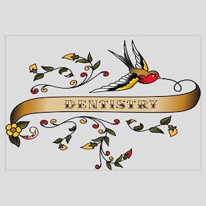 Dentistry Scroll