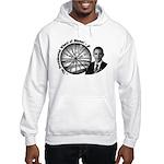 Wheel of Blame Hooded Sweatshirt
