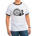 Wheel of Blame Ringer T