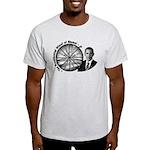 Wheel of Blame Light T-Shirt