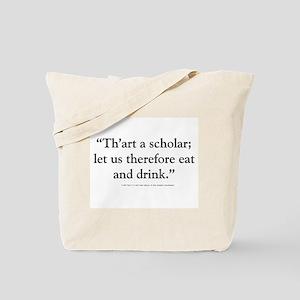 Shakespearean Tote Bag