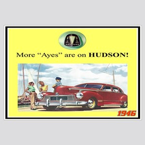 """""""1946 Pontiac Ad"""""""