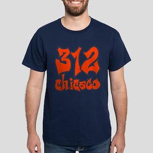 "Chicago ""Bears Colors"" Dark T-Shirt"