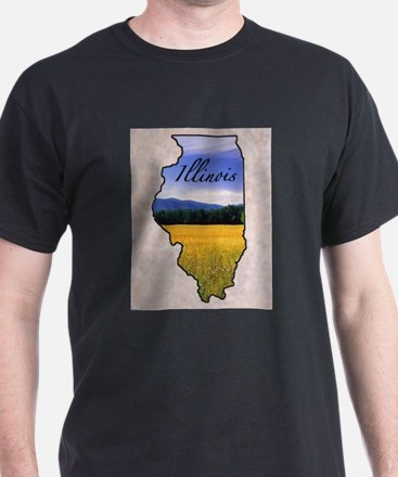 Funny State T-Shirt
