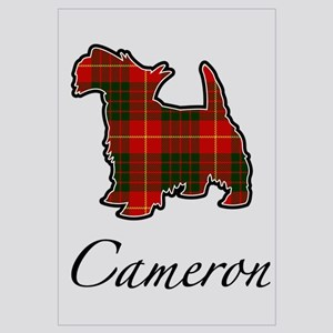 Clan Cameron Scotty Dog