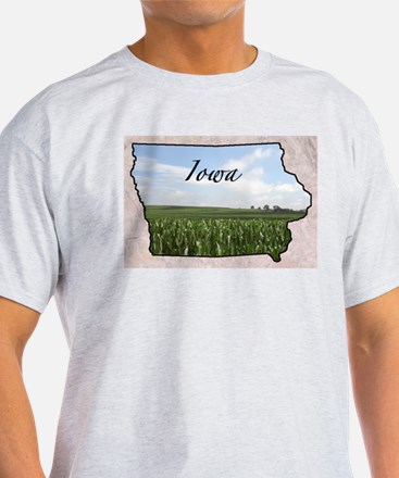 Unique State T-Shirt