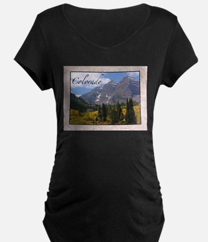 Cute State of colorado T-Shirt