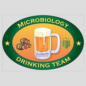 Microbiology Team