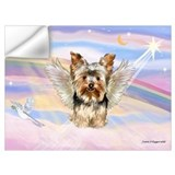 Yorkshire terrier Wall Decals