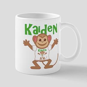 Little Monkey Kaiden Mug