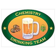Chemistry Team Poster