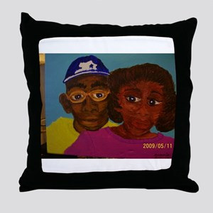 Chelsa Throw Pillow