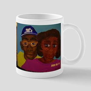 Chelsa Mug