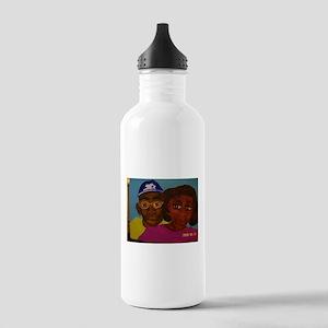 Chelsa Stainless Water Bottle 1.0L