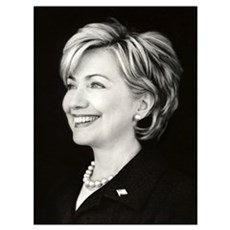 NewHillary Poster