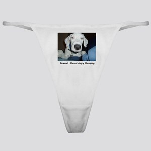 Sheepdog Classic Thong