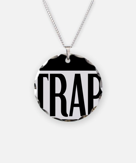 Trap House Necklace