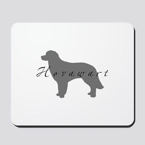 Hovawart Mousepad