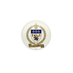 COTTREAU Family Crest Mini Button (10 pack)