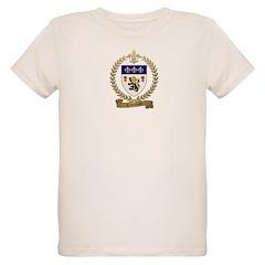 COTTREAU Family Crest T-Shirt